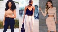 วิธีเลือกเสื้อผ้าให้เข้ากับรูปร่างของตัวเอง