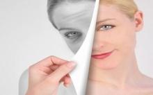 วิธีกำจัดริ้วรอยตีนกาบนใบหน้า ร่องรอยก่อนวัย