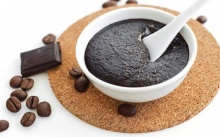 สูตรกาแฟขัดผิวที่ทำได้ง่ายและดีสุดๆ