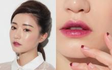 6 ขั้นตอน ดูแลริมฝีปากและวิธีทานลิปแบบยัยตัวร้ายสไตล์เกาหลี