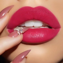 ริมฝีปากแบบไหนของผู้หญิงที่มีเสน่ห์มากที่สุด ตามหลักวิทยาศาสตร์