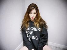 แฟชั่นสนามบินเก๋ๆของ Tiffany Hwang แฟชั่นนิสต้าแห่งGirls'Generation!!