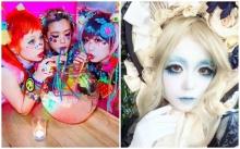 10 แฟชั่นสุดแปลกแหวกแนวจากญี่ปุ่น ไม่เชื่อก็ต้องเชื่อว่ามีจริง!