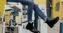ใส่ยีนส์แบบไหนให้ดูดี!! กางเกงยีนส์ แฟชั่นที่หยิบมาใส่ได้ไม่มีเชย