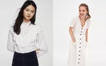 วิธีใส่เสื้อผ้าสีขาวให้ดูดี และข้อควรระวังเมื่อต้องใส่ชุดสีขาว