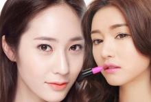 7 ทริกเมคอัพสาวหน้าจืด ให้แบ๊วใสไสตล์สาวเกาหลี!!