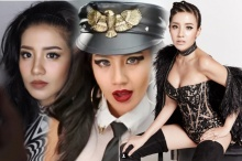 ใบเตย 5 ลุคจากฝีมือน้องฉัตร make up artist ชื่อดัง แซ่บปัง!!