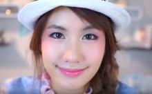 คาวาอี้มากก กับลุคแต่งหน้าแบบสาวญี่ปุ่นสุดน่ารัก